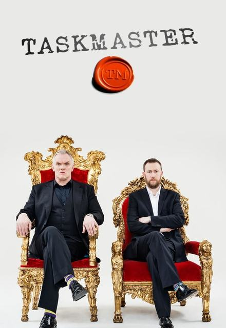 Watch Series Taskmaster (US) Season 1