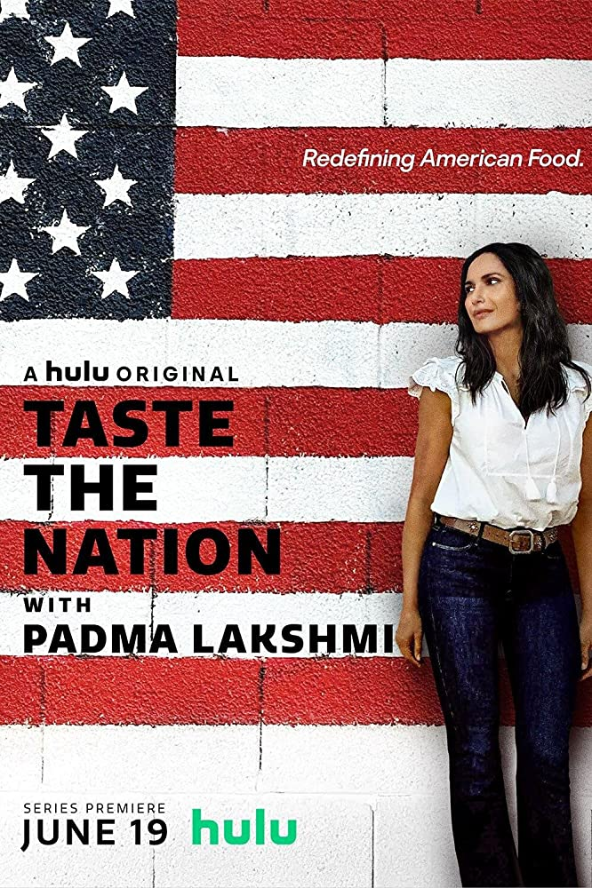 Taste the Nation With Padma Lakshmi Season 1 123Movies