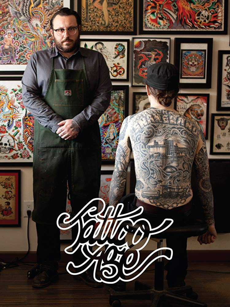 Tattoo Age Season 2 123Movies