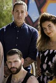 Tattoo Fixers on Holiday Season 2 123Movies