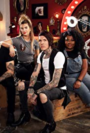 Tattoo Fixers Season 5 123Movies