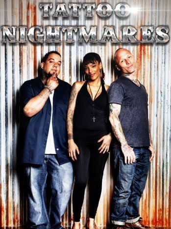 Tattoo Nightmares Season 1 123Movies
