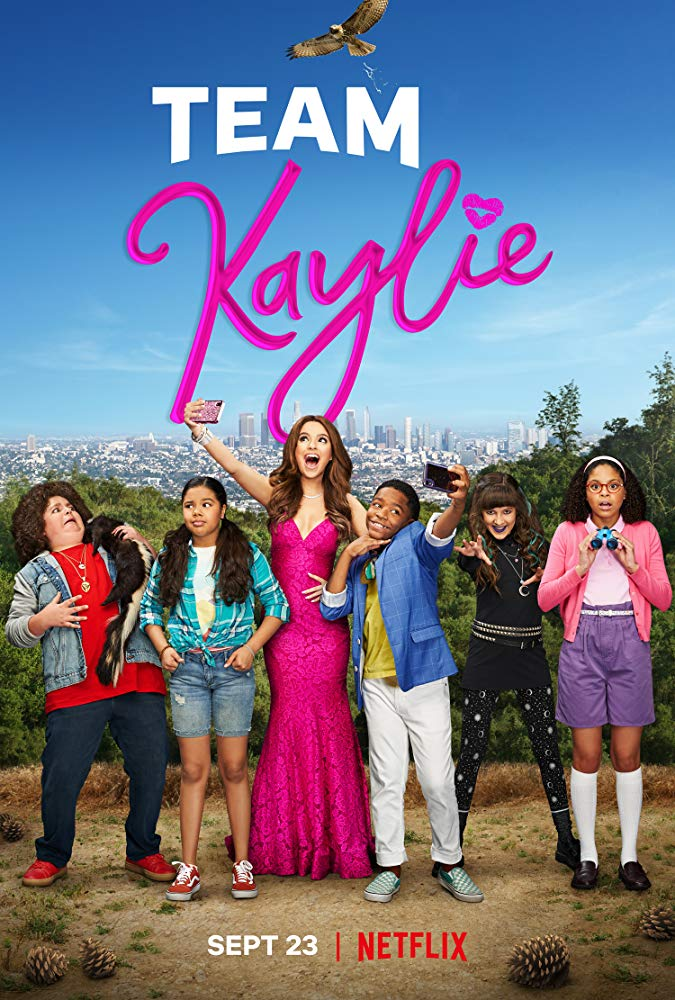 Team Kaylie Season 1 123Movies