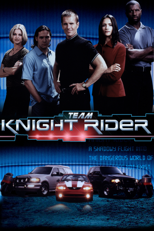 Team Knight Rider Season 1 123Movies