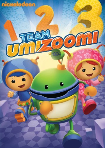 Team Umizoomi Season 4 123Movies