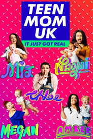 Teen Mom UK Season 7 123Movies
