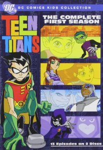 Teen Titans Season 1 123streams