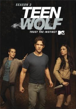 Teen Wolf Season 2 123Movies
