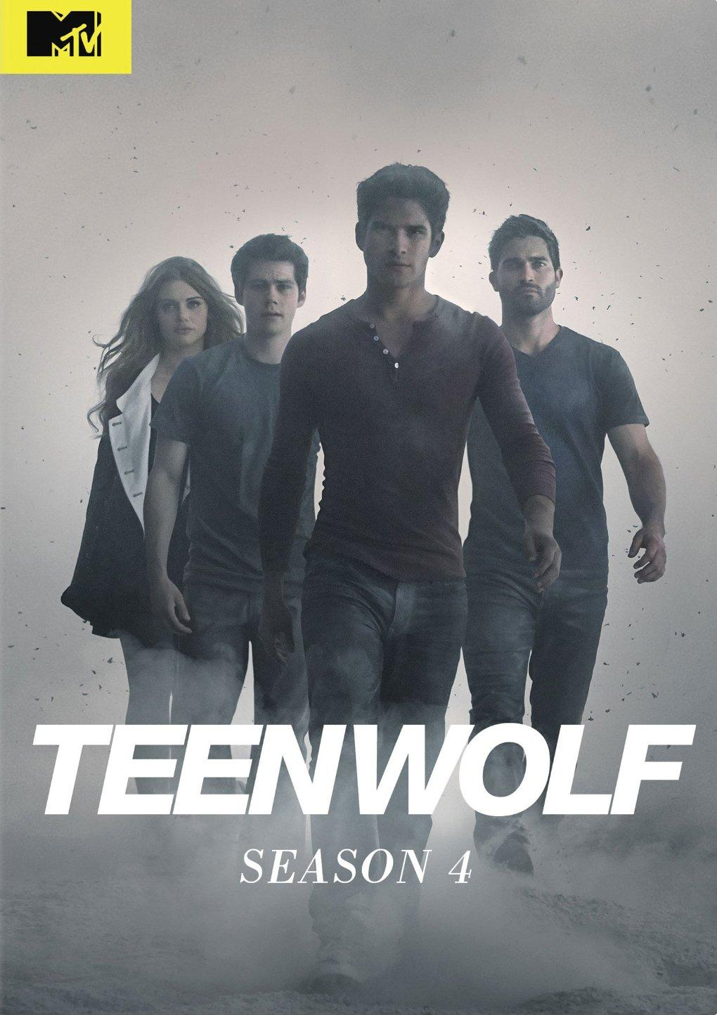 Teen Wolf Season 4 123streams