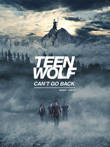 Teen Wolf Season 5 123Movies