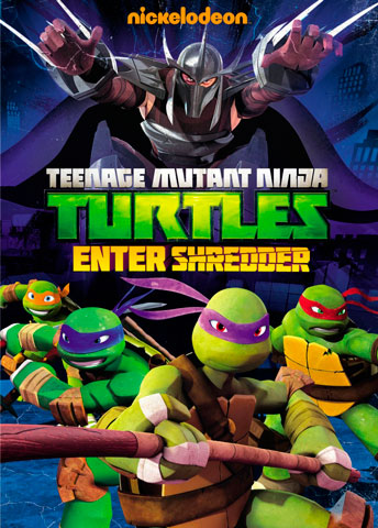 Teenage Mutant Ninja Turtles Season 10 123Movies
