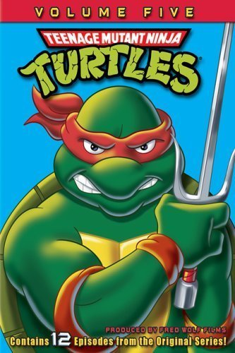 Teenage Mutant Ninja Turtles Season 4 123streams