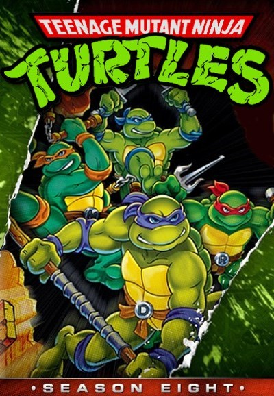 Teenage Mutant Ninja Turtles Season 5 123streams