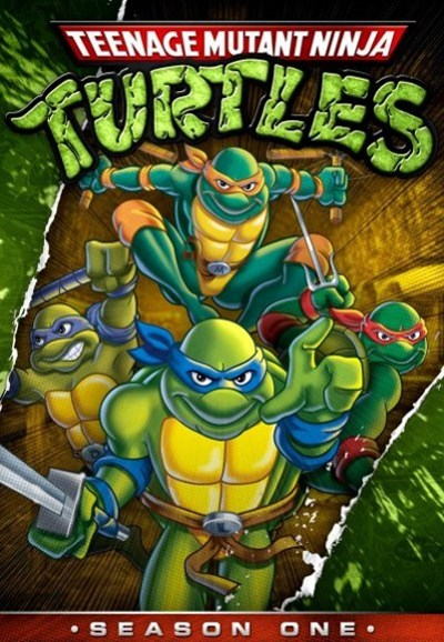 Teenage Mutant Ninja Turtles Season 6 123streams