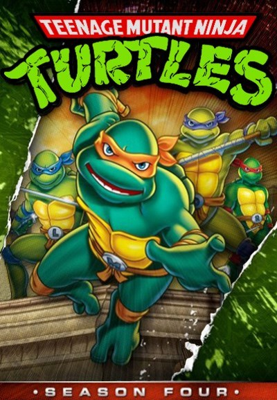 Teenage Mutant Ninja Turtles Season 7 123streams