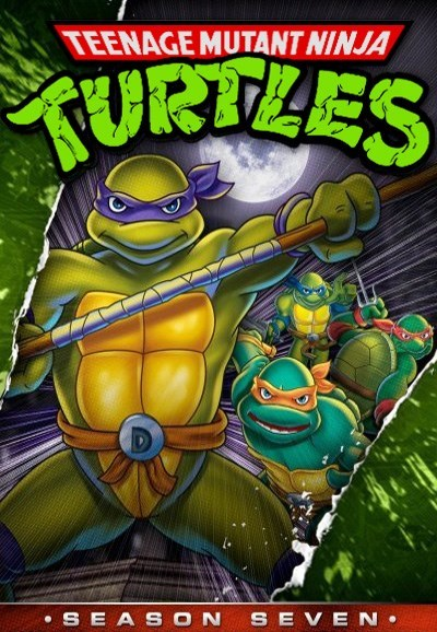 Teenage Mutant Ninja Turtles Season 8 123Movies