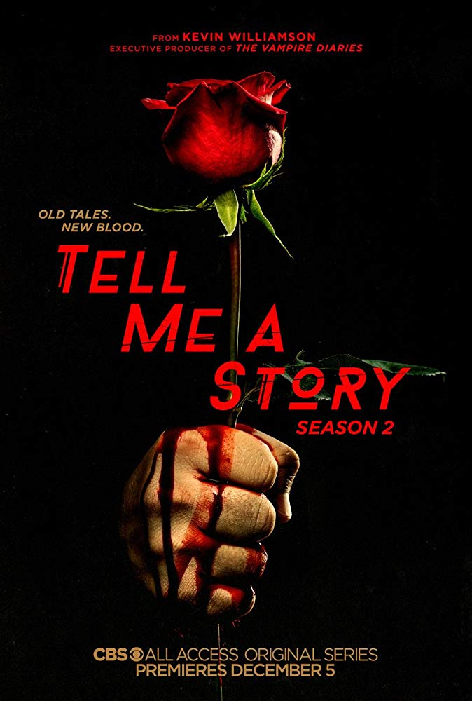 Tell Me a Story (US) Season 2 123Movies