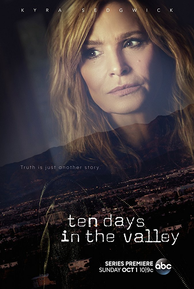 Ten Days in the Valley Season 1 123movies