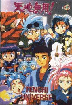 Tenchi Universe Season 1 123Movies