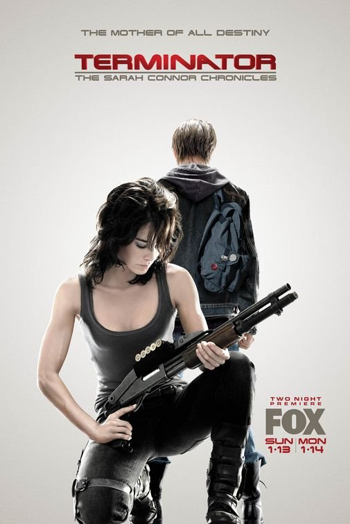 Terminator The Sarah Connor Chronicles Season 1 123streams