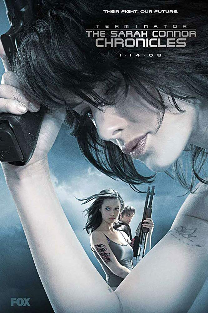 Terminator The Sarah Connor Chronicles Season 2 123streams