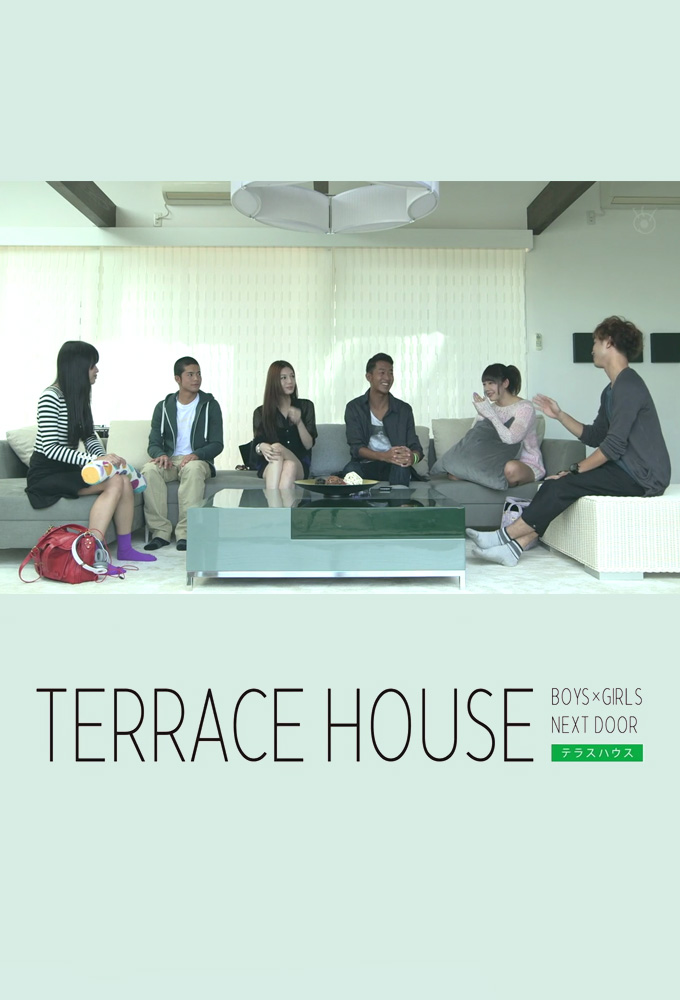 Terrace House Boys x Girls Next Door Season 1 123streams