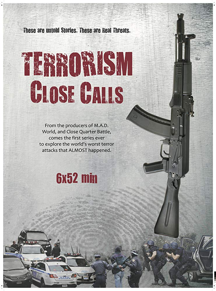 Terrorism Close Calls Season 1  123streams