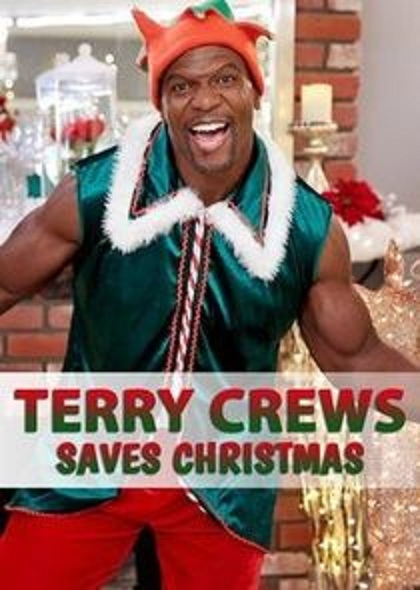 Terry Crews Saves Christmas Season 1 123Movies