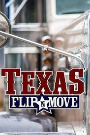 Texas Flip and Move Season 1 123Movies