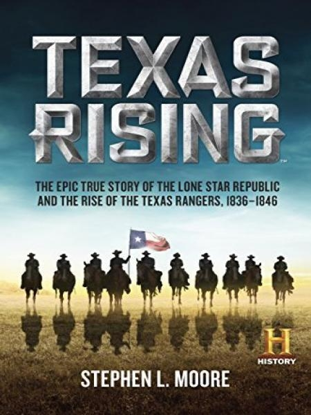 Texas Rising Season 1 fmovies