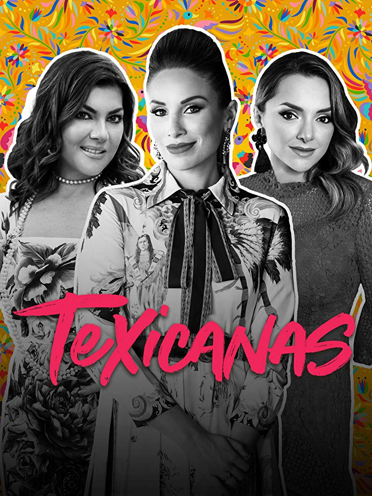 Texicanas Season 1 123streams
