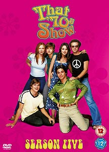 That 70s Show Season 5 123Movies