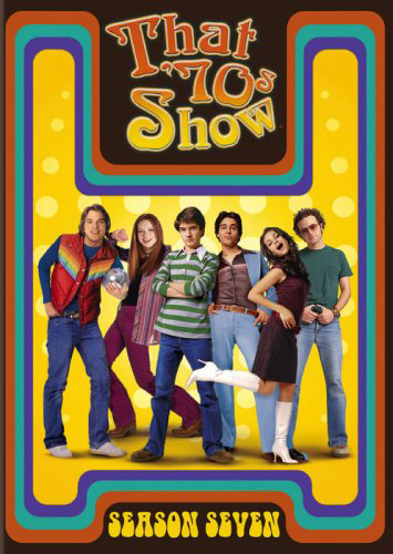 That 70s Show Season 7 123Movies