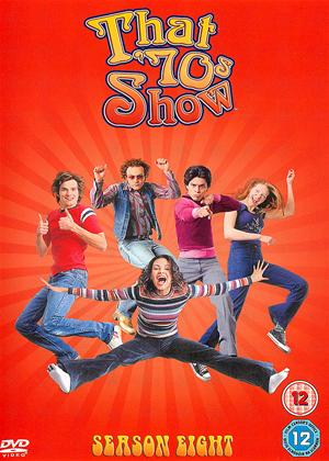 That 70s Show Season 8 123streams