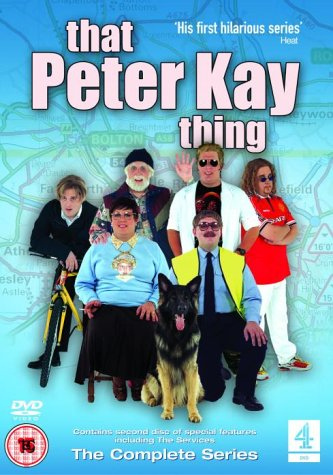 That Peter Kay Thing Season 1 123Movies