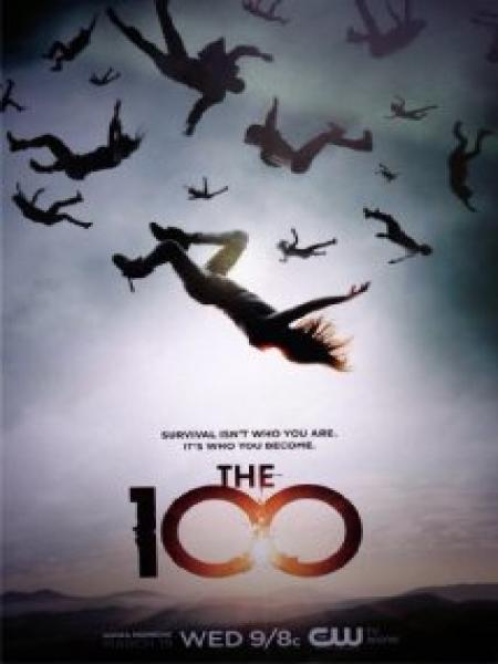 The 100 Season 1 123Movies