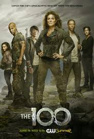 Watch Series The 100 Season 2
