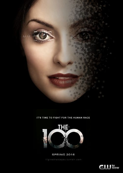 The 100 Season 3 funtvshow