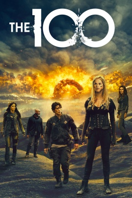 The 100 Season 5 funtvshow