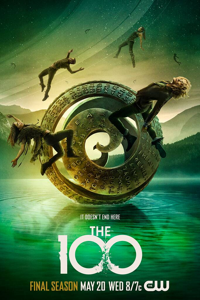 The 100 Season 7 123Movies