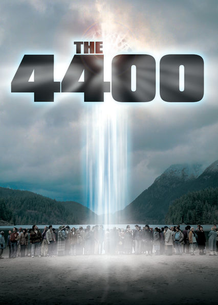 The 4400 Season 04 putlocker