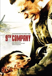 The 9th Company Season 1 123Movies