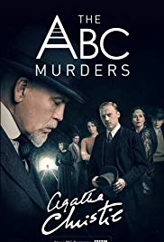 The ABC Murders Season 1 123Movies
