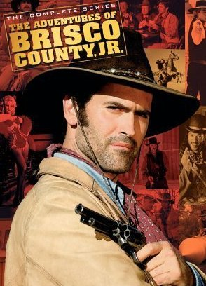 The Adventures of Brisco County Jr  Season 1 funtvshow