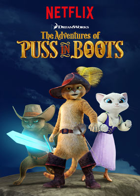 The Adventures of Puss in Boots Season 4 123streams