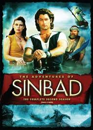 Watch Series The Adventures of Sinbad - season 1 Season 1