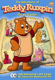 The Adventures of Teddy Ruxpin Season 1 funtvshow