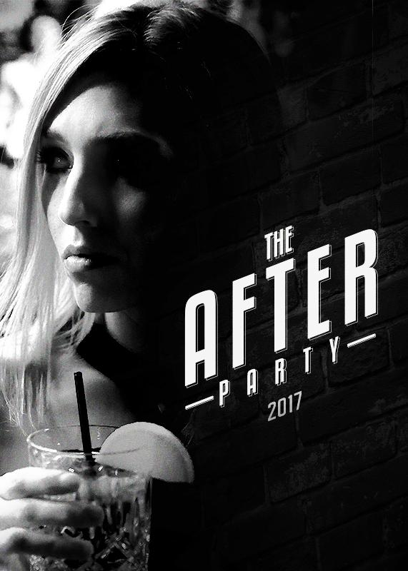 The After Party Season 1 (2017) Projectfreetv