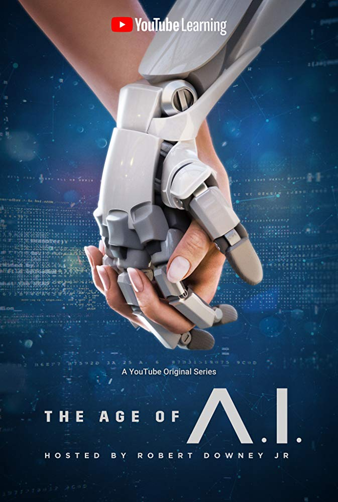 The Age of AI Season 1 123Movies