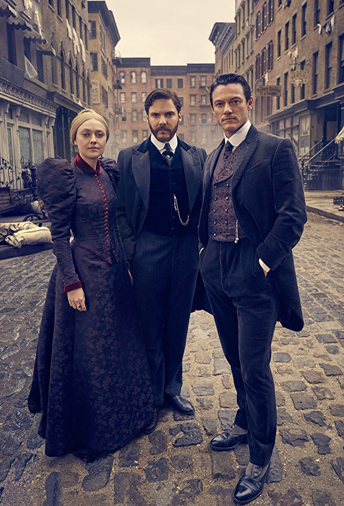 The Alienist Season 1 123Movies